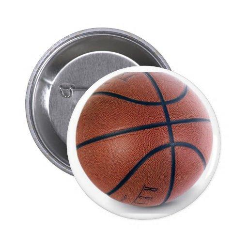 Sueños del baloncesto pin