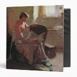 Sueños dulces, 1892