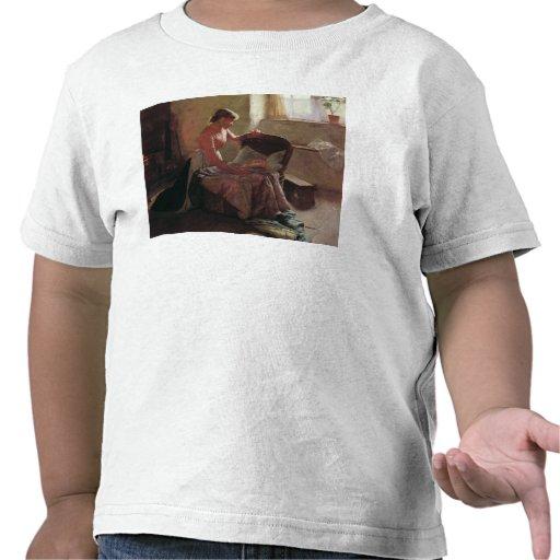 Sueños dulces, 1892 camiseta