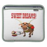 Sueños dulces mangas de iPad