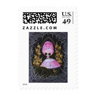 Sueños dulces sellos