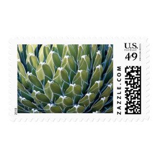 Sueños verdes sellos postales