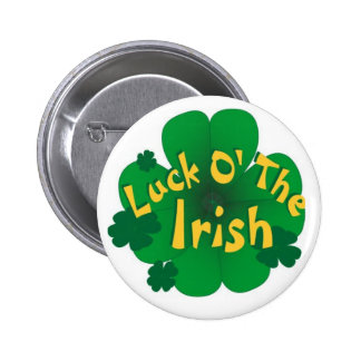 suerte-de--irlandés pin