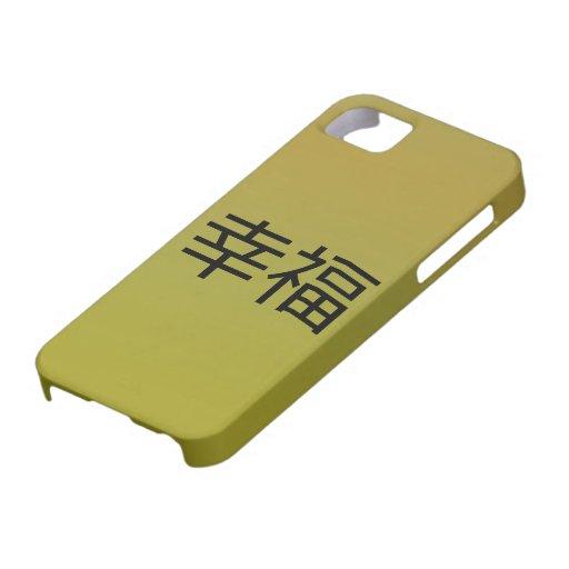 Suerte iPhone 5 Case-Mate Protectores