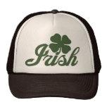 Suerte irlandesa gorro