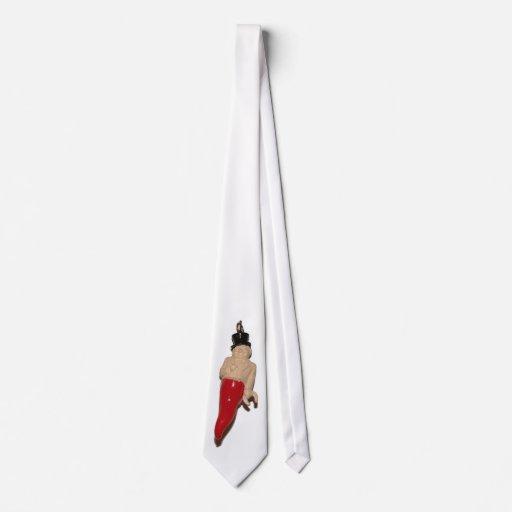suerte italiana corbata personalizada