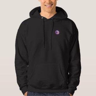 Suéter con capucha de Bergin U