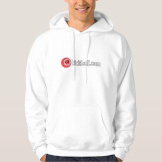 suéter con capucha de Kickball.com