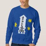 Suéter de Danny Apolo 11