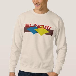 Suéter de domingo
