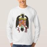 Suéter de Reyes Catolicos