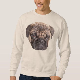 suéter del barro amasado