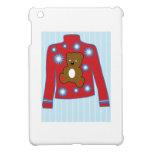 Suéter del oso de peluche