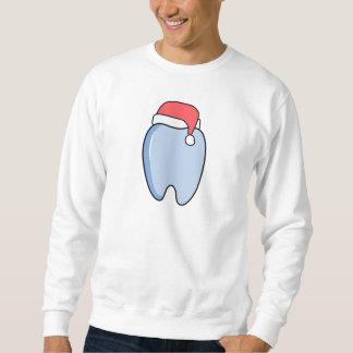 Suéter feo (del diente)