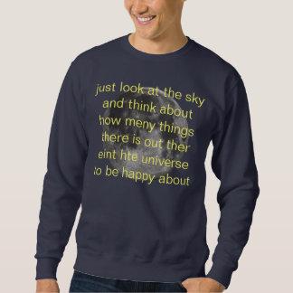 suéter inspirado