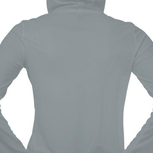 Suéter personal del baloncesto de los chicas camisetas