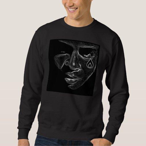 Suéter por encargo del diseñador para los hombres