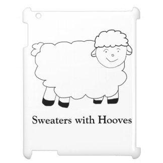 Suéteres con los enganches