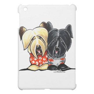 Suéteres de Skye Terrier