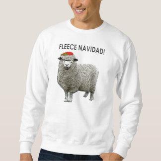 Suéteres feos del navidad pulovers sudaderas