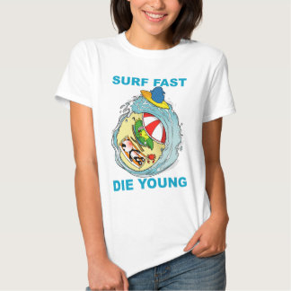 Sufer Shirt