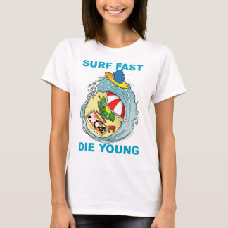 Sufer T-Shirt