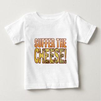 Suffer Blue Cheese Baby T-Shirt