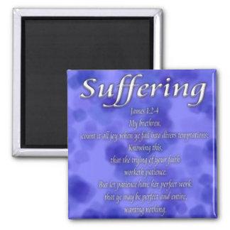 Suffering Magnet
