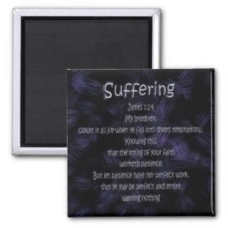 Suffering magnet 4
