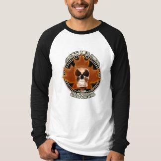 SufferinLogoColorcolor sleeve T Shirt