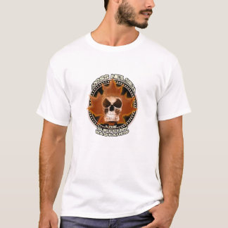SufferinLogoColorwhite T T-Shirt
