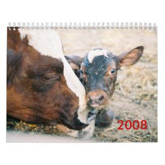 Suffolk County Farm Calendar