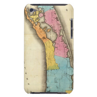 Suffolk County iPod Touch Cover