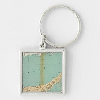 Suffolk County Key Chains