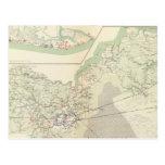 Suffolk y vecindad postales