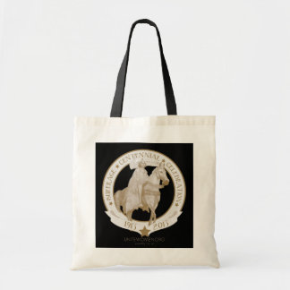 Suffrage Centennial Celebration Tote Budget Tote Bag