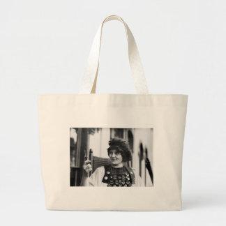 Suffragette Ida von Claussen Bags