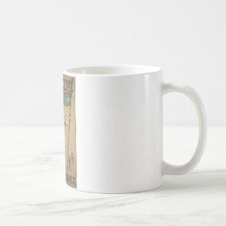 Suffragette Magazine Classic White Coffee Mug