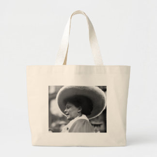 Suffragette Speaking 1908 Tote Bag