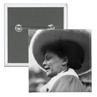 Suffragette Speaking 1908 Pins