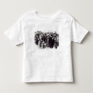 Suffragettes in Hastings, 1908 Toddler T-shirt