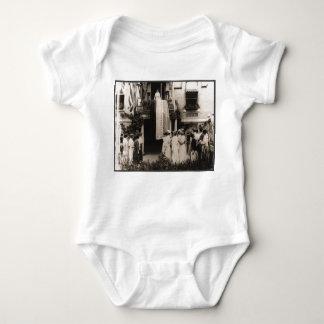 Suffragists Celebrate Ratification 19th Amendment Baby Bodysuit