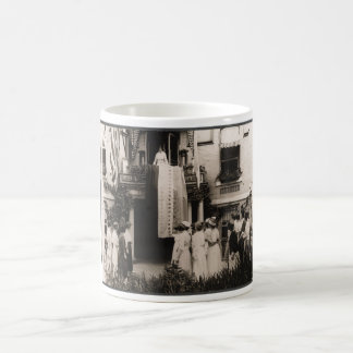Suffragists Celebrate Ratification 19th Amendment Coffee Mug