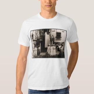 Suffragists Celebrate Ratification 19th Amendment T-Shirt