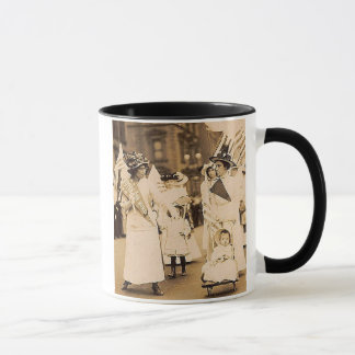 Suffragists Mug