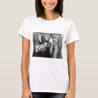 Suffragists Rose Sanderman and Elizabeth Freeman T-Shirt
