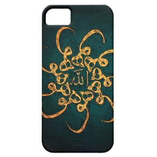 Sufi Art - Hu iPhone SE/5/5s Case