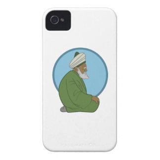 Sufi Man iPhone 4 Case
