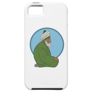 Sufi Man iPhone SE/5/5s Case