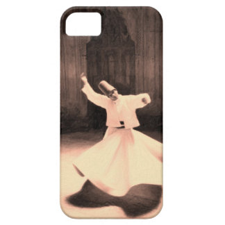 sufi master in trance art iPhone 5 cases